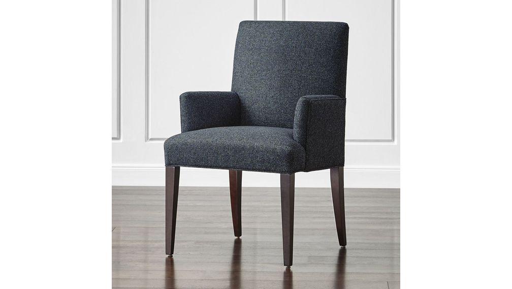 Sillas comedor con mesa comedor sofa with sillas comedor con silla de comedor silla tapizada - Sillas de comedor con brazos ...