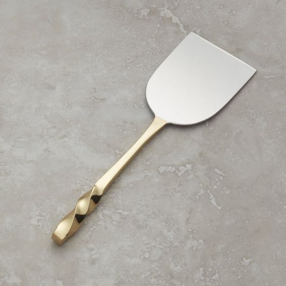 Cuchillo-de-Cuña-para-Queso-Gold