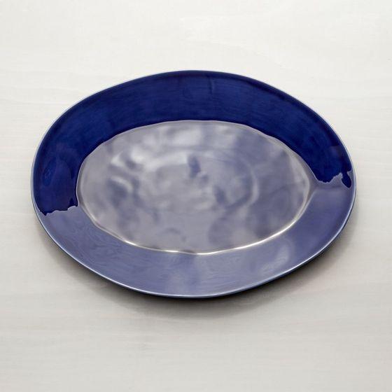 Bandeja-Oval-Marin-Azul-Marino-40cm