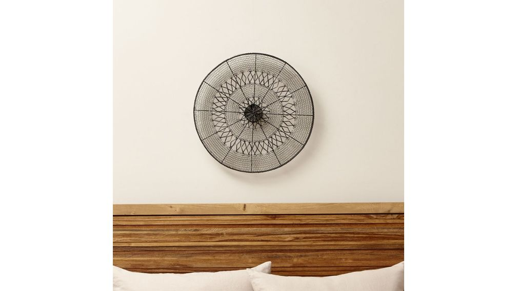 Adornos para paredes great lindas ideas decorativas con for Adornos pared metal
