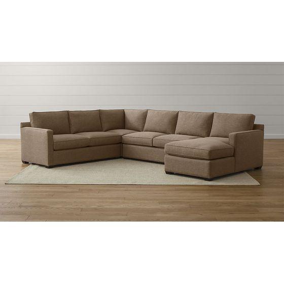 Muebles   muebles de sala   seccionales & sofás en l visón ...