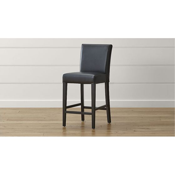 Muebles - Muebles de Comedor & Cocina - Bancos de Bar Crate&Barrel ...