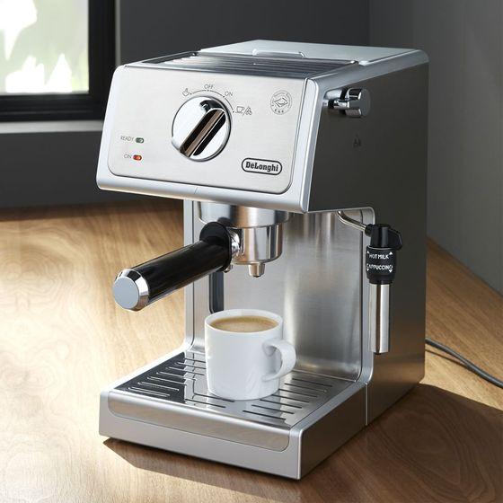 M quinas de espresso for Maquinas de cocina