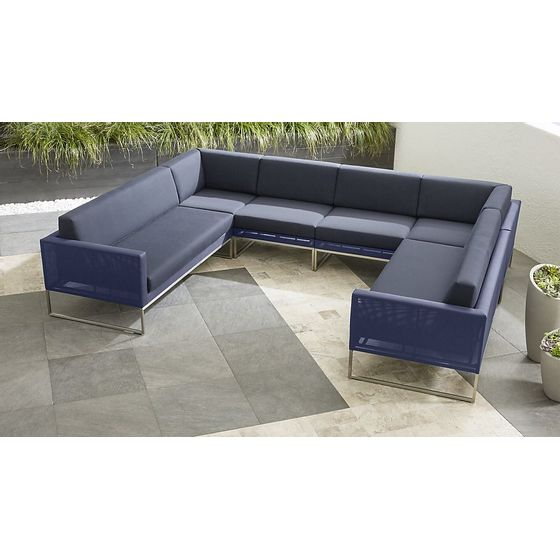 Sofa-Seccional-de-6-Piezas-Dune-con-Cojines-Azul-Marino-IMG-MAIN
