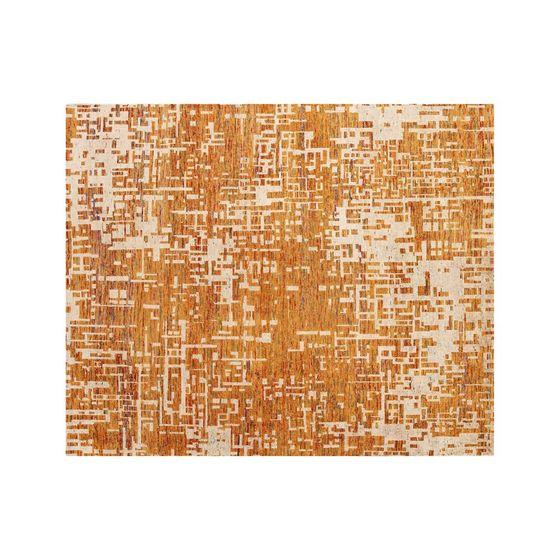 Alfombra-Anudada-a-Mano-Celosia-Anaranjada-de-244-cm-x-305-cm-