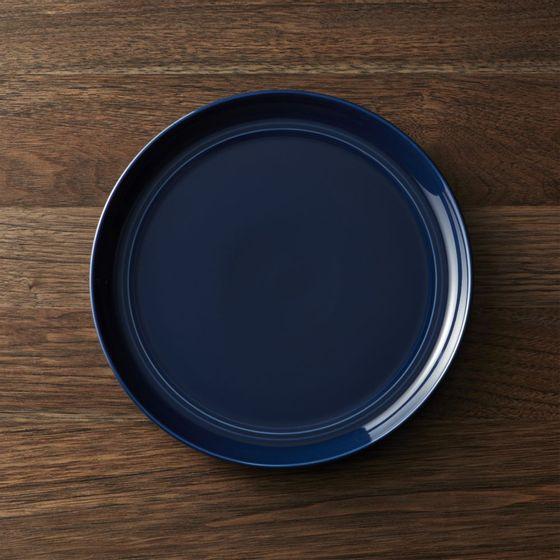 Plato-para-Ensalada-Hue-Azul-Marino