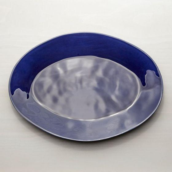 Bandeja-Oval-Marin-Azul-Marino-51cm