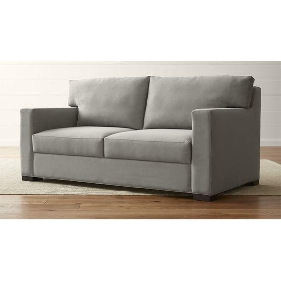 Sofa-Cama-Queen-Ultra-Memory-Foam-Axis-II-Charcoal-MAIN-IMG