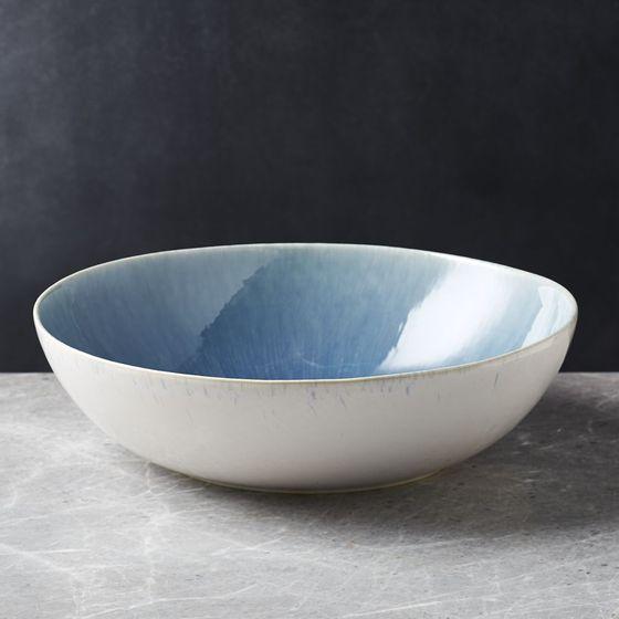 Bowl-para-Servir-Caspian-con-Vidriado-Reactivo-Azul