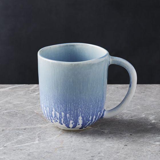 Mug-Caspian-con-Vidriado-Reactivo-Azul