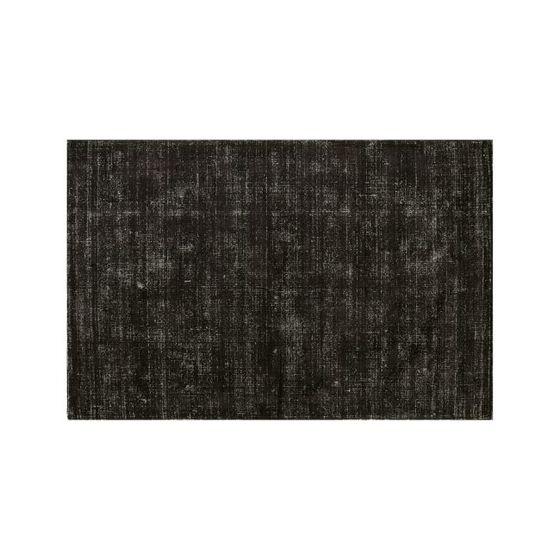 Alfombra-Vaughn-Negra-183x274cm