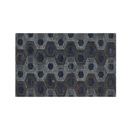 Alfombra-Gramercy--Azul-152x244cm