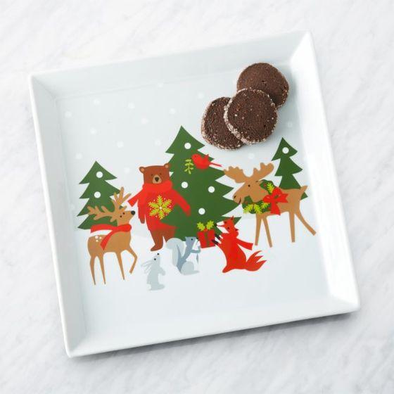 Fuente-Cuadrada-Holiday-Critters