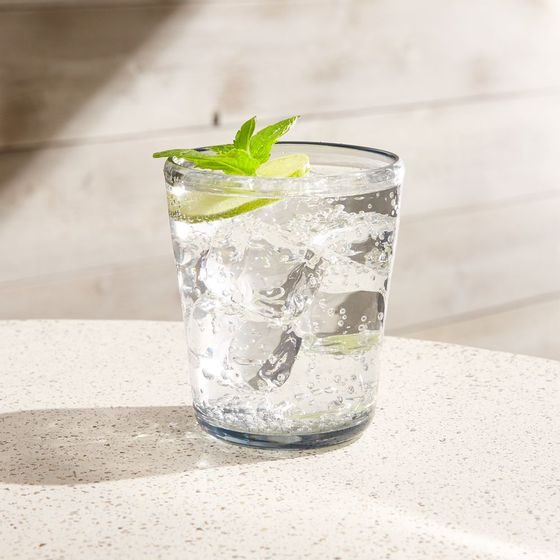Vaso-Grey-Acrylic-14-oz-Drink-Glass