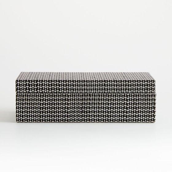 Caja-Organizadora-Jolie-Blanco-y-Negro-