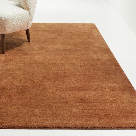 Alfombra-Baxter-Naranja-183x274cm