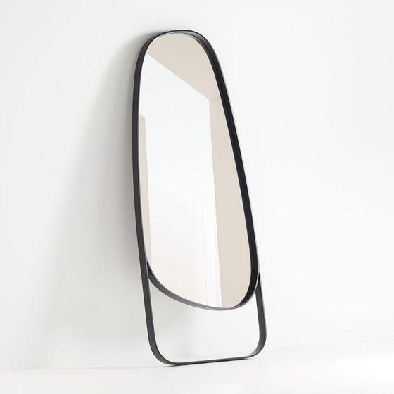 Espejo-de-Piso-Peyton-Asimetrico-Negro-