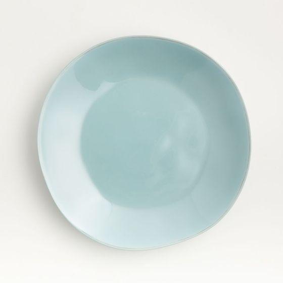 Plato-Principal-de-Melamina-Marin-Azul-27-cm