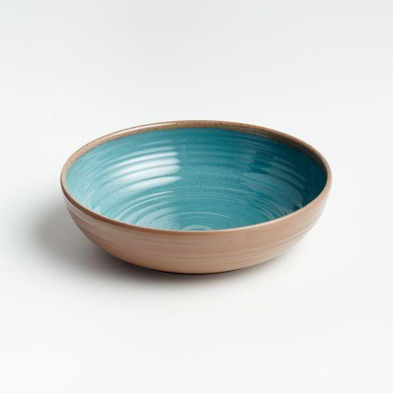 Bowl-de-Melamina-Caprice-Lagoon-20-cm