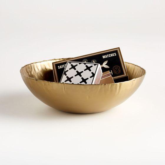 Bowl-Dorado-19-cm