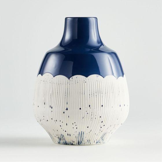 Florero-Nightfall-en-Ceramica-25x19-cm