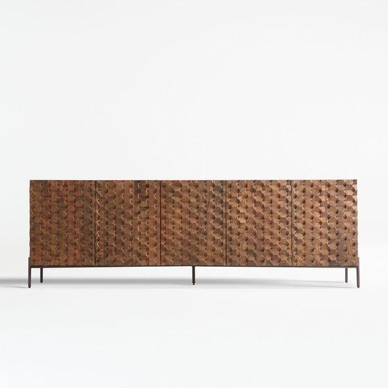 Consola-Raffael-208-cm-en-Madera